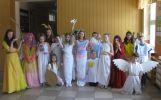 Wśród bogów greckich