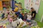 Dzień Misia w Przedszkolnym Punkcie Marzeń
