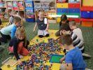 LEGO w zerówce