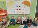 Język angielski w przedszkolu