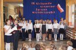 Obchody Święta Niepodległości w naszej szkole