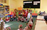 Mikołajki w oddziale przedszkolnym